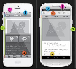 appparagon app design